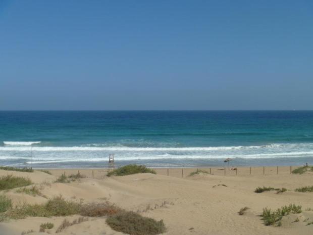 Playa Blanca Fuerteventura February 2012