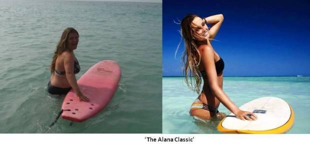 ALANA CLASSIC