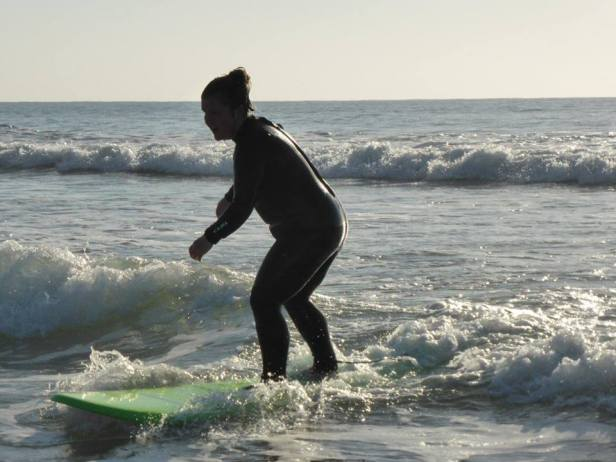 me on a 20cm wave