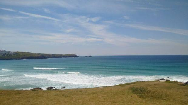 Fistral this week