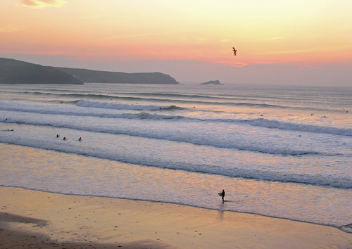 Newquay Fistral